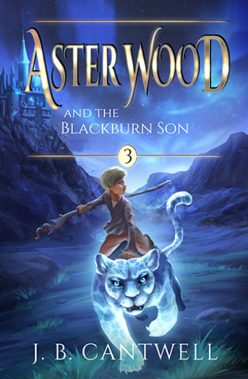 Aster Wood and the Blackburn Son