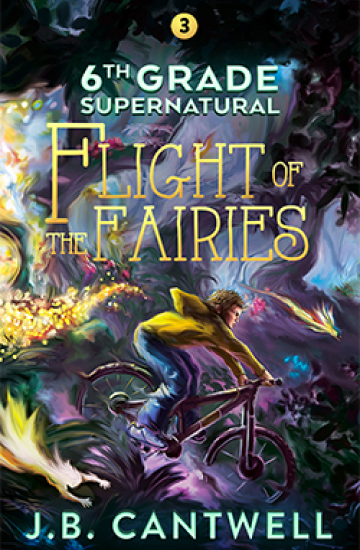 Flight of the Fairies