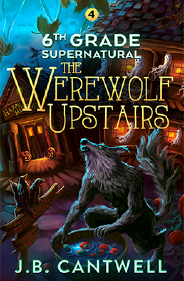 The Werewolf Upstairs