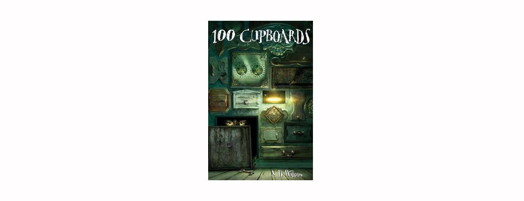 100 Cupboards Review!